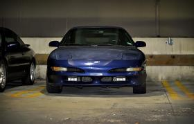 1993 Ford Probe GT