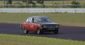 "<a href=""http://www.emraracing.org\"">EMRA</a> Time Trial - July 12, 2008The Volvo from heck taking part in the time trial  on the Lightning Raceway at <a href=\""http://www.njmotorsportspark.com\"">New Jersey Motorsports Park </a> in Millville, NJThanks to Rob for the photo"