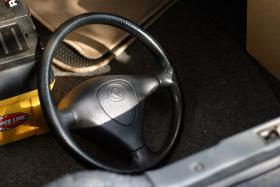 MX-3 steering wheel